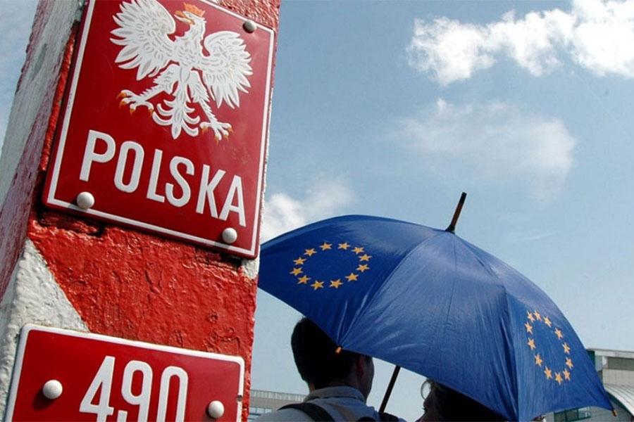 Польский министр рассказал, сколько на самом деле украинцев в Польше