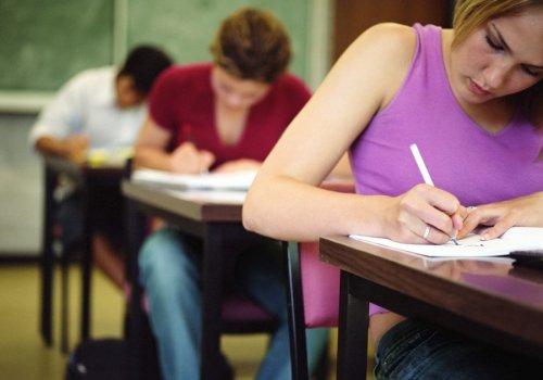 Экзамены в Польше после базовой школы. Тестирование в VIII классе.